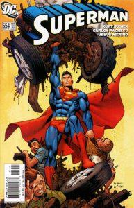 Superman #654 (2006)