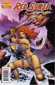 Red Sonja #12 (2006)
