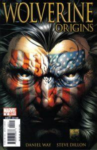 Wolverine: Origins #2 (2006)