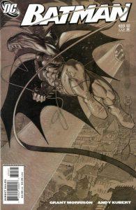 Batman #655 (2006)