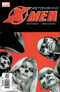 Astonishing X-Men #15 (2006)