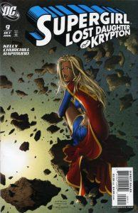 Supergirl #9 (2006)