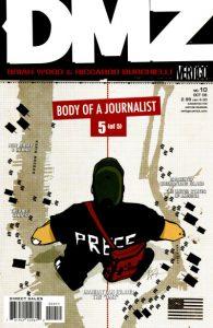 DMZ #10 (2006)