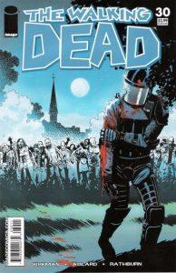 The Walking Dead #30 (2006)