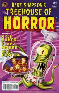 Treehouse of Horror #12 (2006)