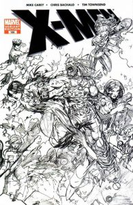 X-Men #188 (2006)