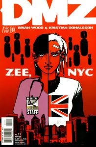 DMZ #11 (2006)