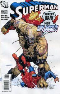 Superman #656 (2006)