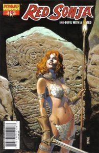 Red Sonja #14 (2006)