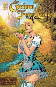 Grimm Fairy Tales #10 (2006)