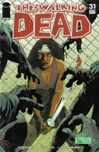 The Walking Dead #31 (2006)