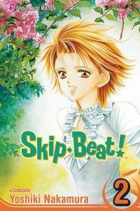 Skip Beat! #2 (2006)