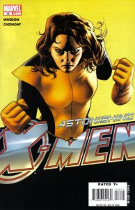 Astonishing X-Men #16 (2006)