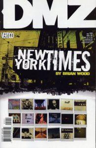 DMZ #12 (2006)