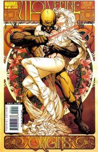 Wolverine: Origins #5 (2006)