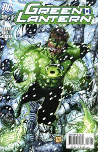 Green Lantern #14 (2006)