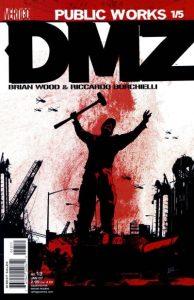 DMZ #13 (2006)