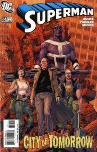 Superman #657 (2006)