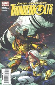 Thunderbolts #106 (2006)