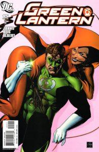 Green Lantern #15 (2006)