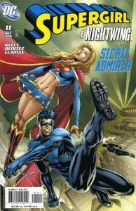 Supergirl #11 (2006)