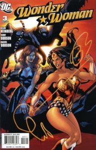 Wonder Woman #3 (2006)