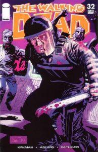 The Walking Dead #32 (2006)