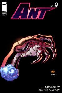 Ant #9 (2006)