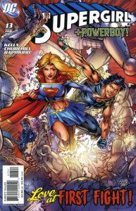 Supergirl #13 (2006)