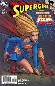 Supergirl #12 (2006)