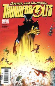 Thunderbolts #107 (2006)