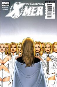 Astonishing X-Men #18 (2006)