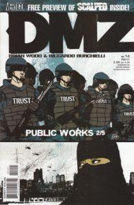 DMZ #14 (2006)