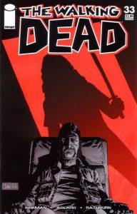 The Walking Dead #33 (2006)