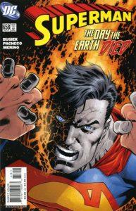 Superman #658 (2007)