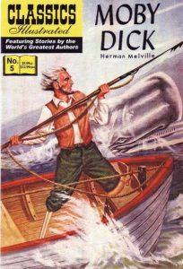 Classics Illustrated #5 (2007)