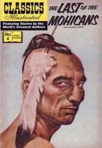 Classics Illustrated #4 (2007)