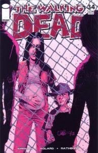 The Walking Dead #34 (2007)