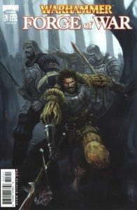 Warhammer: Forge of War #2 (2007)