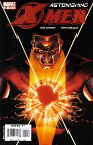 Astonishing X-Men #20 (2007)