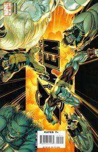 Astonishing X-Men #19 (2007)