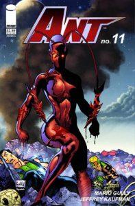 Ant #11 (2007)