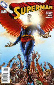 Superman #659 (2007)