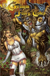 Grimm Fairy Tales #13 (2007)