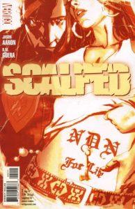 Scalped #2 (2007)