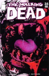 The Walking Dead #35 (2007)
