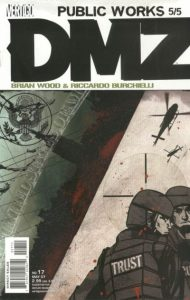 DMZ #17 (2007)