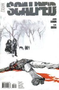 Scalped #3 (2007)