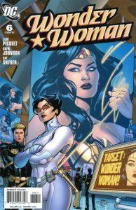 Wonder Woman #6 (2007)
