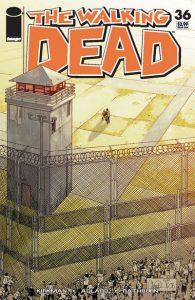 The Walking Dead #36 (2007)